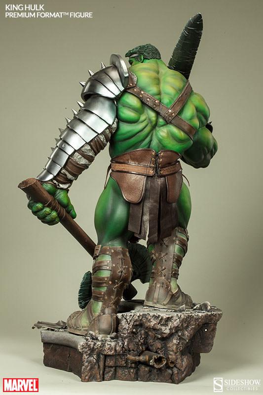 [Sideshow] King Hulk Premium Format - LANÇADO!!! 3002212-king-hulk-007
