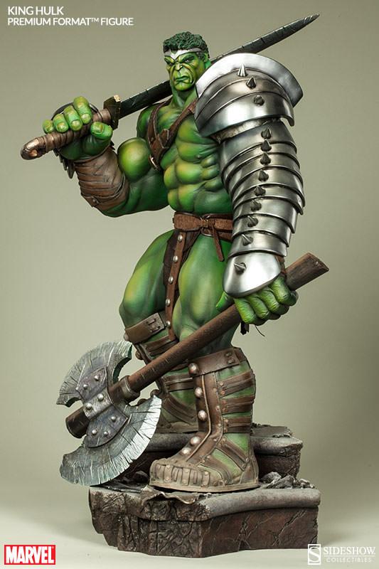 [Sideshow] King Hulk Premium Format - LANÇADO!!! 3002212-king-hulk-008