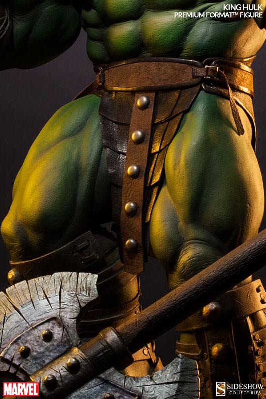 [Sideshow] King Hulk Premium Format - LANÇADO!!! 3002212-king-hulk-010