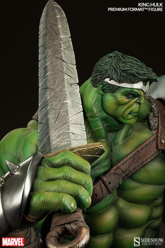 [Sideshow] King Hulk Premium Format - LANÇADO!!! 3002212-king-hulk-012