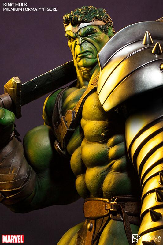 [Sideshow] King Hulk Premium Format - LANÇADO!!! 3002212-king-hulk-015