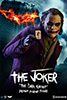 The Joker The Dark Knight Premium Format™ Figure