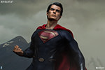Man of Steel: Superman Premium Format™ Figure