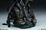 Malavestros Deaths Chronicler Fool Premium Format™ Figure