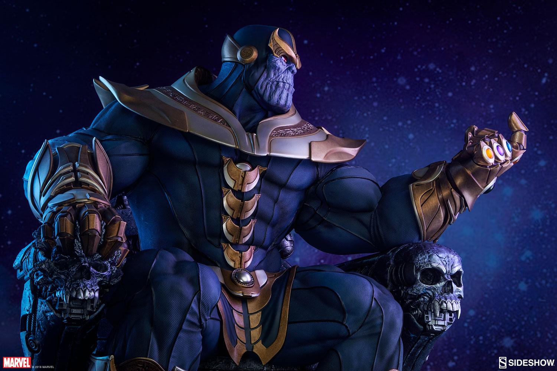 Thanos Image To U