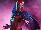 Magneto Maquette