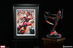 Lady Deadpool Premium Format™ Figure
