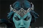 Gallevarbe Eyes of the Queen Premium Format™ Figure