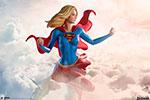 Supergirl Premium Format™ Figure