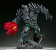 Doomsday Maquette