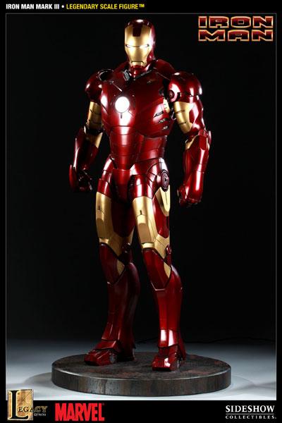 Iron Man Hulkbuster en taille réelle dans votre salon! Blog Cine Collector