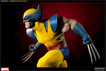 Wolverine Legendary Scale™ Figure