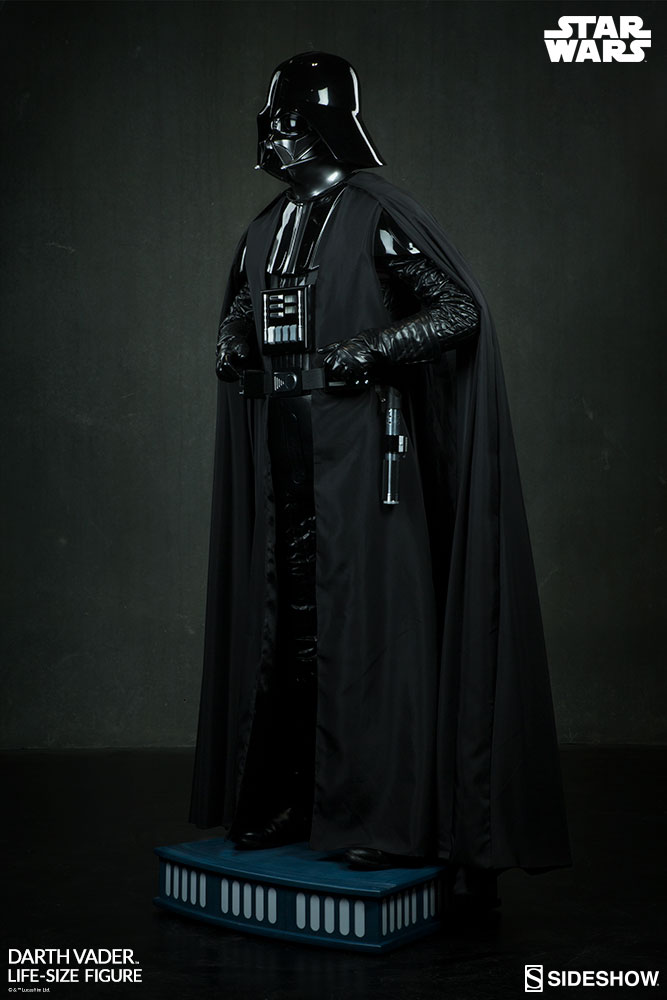 Amazon.com: life size darth vader: Toys & Games