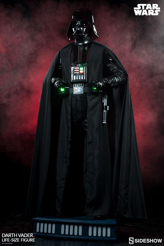 Darth Vader Figure Toy : Target