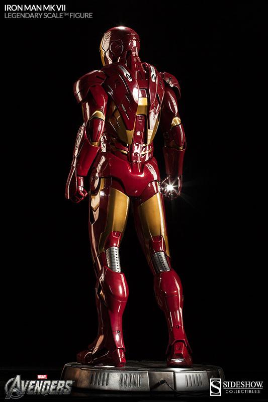 iron man all mark - photo #32