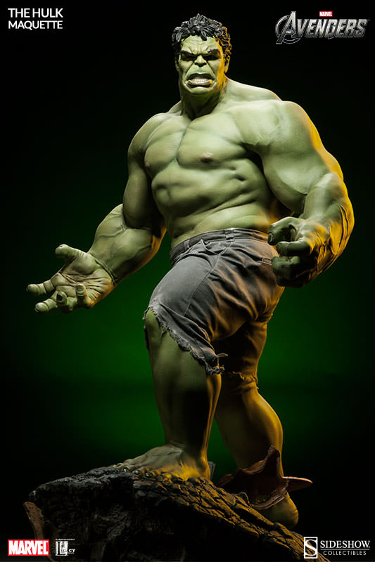 Avengers Hulk Vs Incredible Hulk