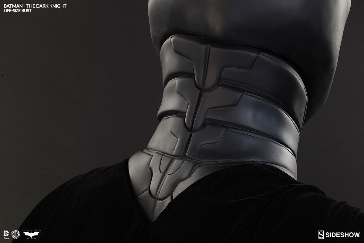 BATMAN THE DARK KNIGHT Christian Bale LIFE-SIZE BUST 400203-batman-the-dark-knight-07