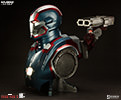 Iron Patriot Life-Size Bust
