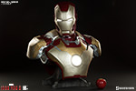 Iron Man Mark 42 Life-Size Bust