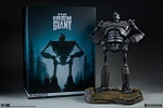 The Iron Giant Maquette