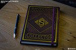 Sideshow Collector Notes Book