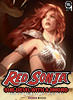 Red Sonja She-Devil with a Sword Art Print