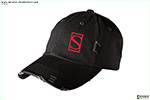 Sideshow Collectibles Distressed Hat Apparel