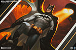 Batman - Justice League Trinity Art Print