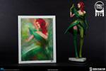 Gotham Sirens Artist Series Portfolio Art Print