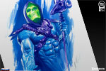 He-Man and Skeletor Art Print