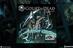 Court of the Dead 2018 Wall Calendar Miscellaneous Collectibles