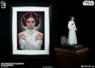 Leia Princess of Alderaan Art Print