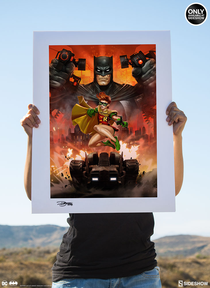 batman dark knight returns comic pdf