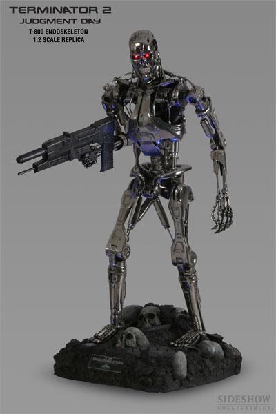 Terminator T