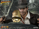 Hot Toys Indiana Jones - DX Series Sixth Scale Figure