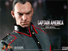 Hot Toys Red Skull Sixth Scale Figure