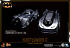Hot Toys Batmobile (1989 Version) Sixth Scale Figure Related Product