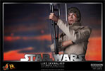 Hot Toys Star Wars : Luke Skywalker (Bespin Outfit) DX series Sixth Scale Figure