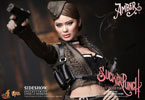 Hot Toys Amber Sixth Scale Figure