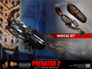 Hot Toys City Hunter Predator Sixth Scale Figure