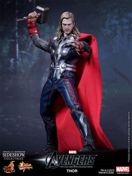 Marvel Thor Toys 15