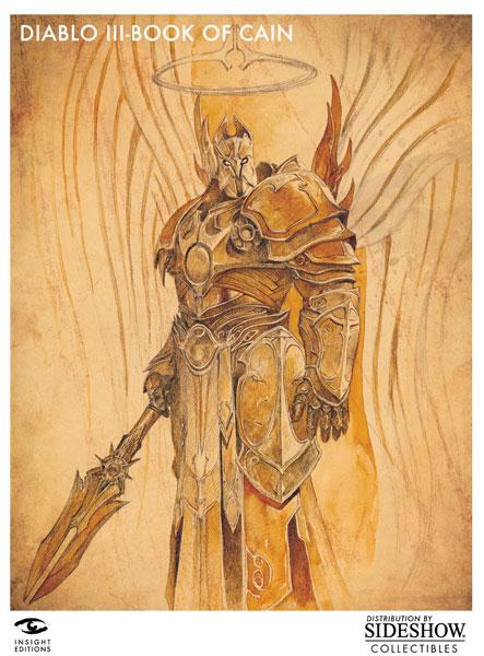 Diablo Diablo Iii Book Of Cain Book By Insight Editions