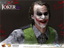 Hot Toys The Joker 2.0 - DX Series Sixth Scale Figure