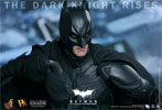 Hot Toys Batman - Bruce Wayne - DX Series Sixth Scale Figure