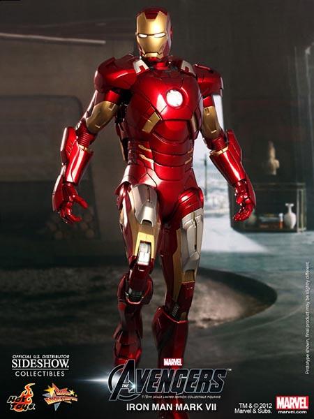 iron man all mark - photo #25