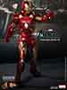 Hot Toys Iron Man Mark VII Sixth Scale Figure
