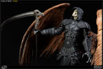 Angel of Death Polystone Statue