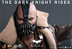 Hot Toys Bane Sixth Scale Figure