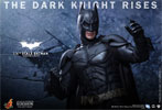 Hot Toys Batman Quarter Scale Figure