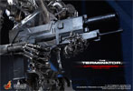 Hot Toys The Terminator: Endoskeleton Quarter Scale Figure